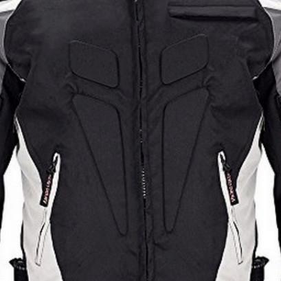 Kit Review: Viking Cycle, Asger Textile motorcycle Jacket