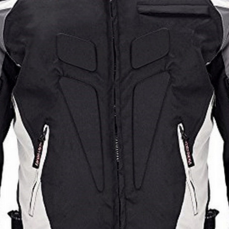 Kit Review: Viking Cycle, Asger Textile motorcycle Jacket