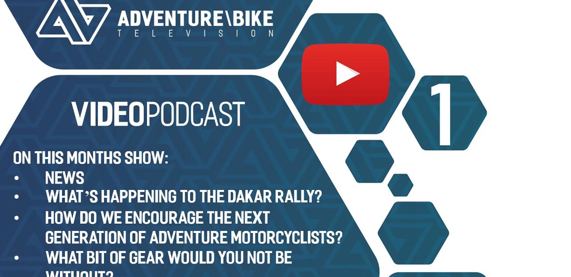 Live Podcast Eps 1