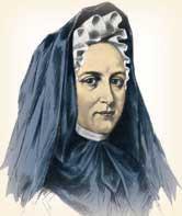Madame Guyon: Catholic, Mystic, Apostate.