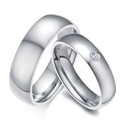 CARINA Rings