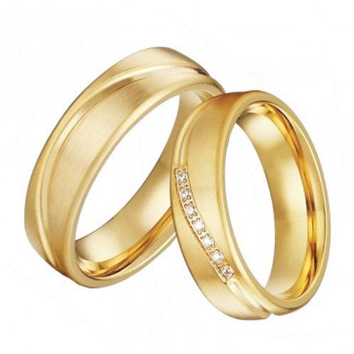 CORVUS Rings