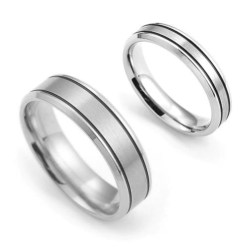 ANDROMEDA Rings