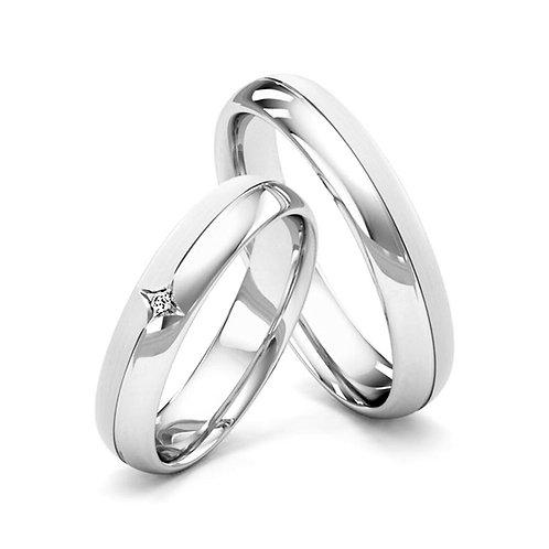 Polaris Ring