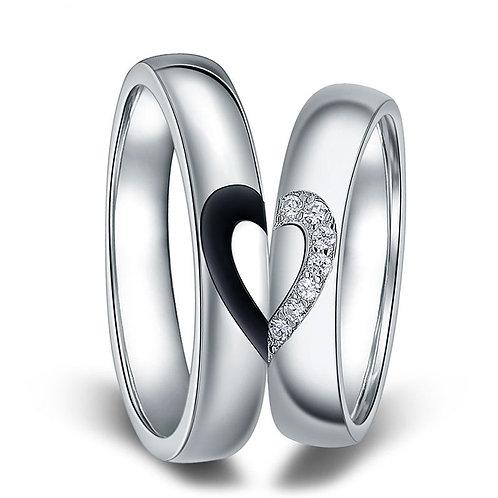 CHAMAELEON  Rings