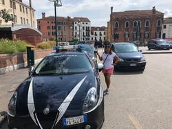 FS VAMA in Venezia and all Italy!