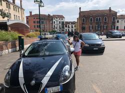 FS VAMA in Venezia and all Italy!5