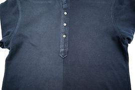 Tシャツの色褪せ復元加工のビフォーアフター