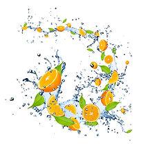 ドライクリーニング オレンジリモネンイメージ