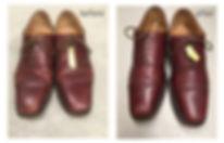 靴 丸洗い比較