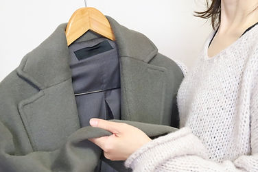 衣類のトラブルイメージ画像
