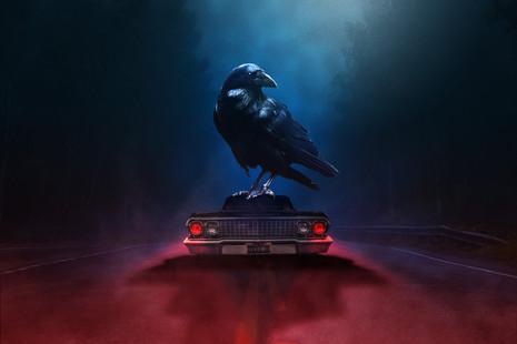 The Crow Impala
