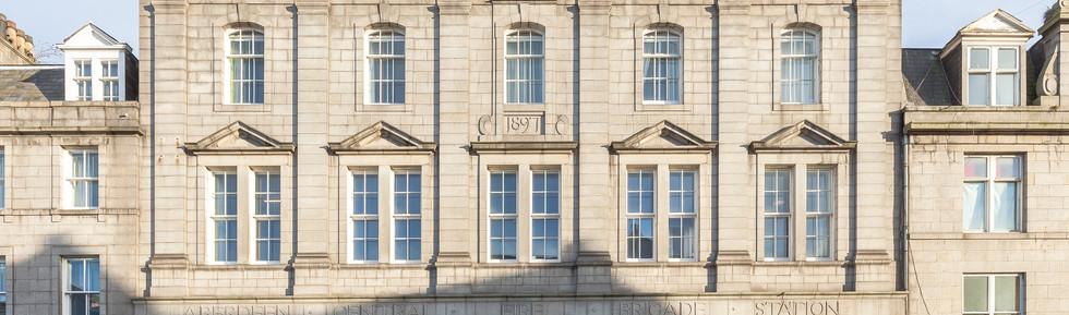 Unite Students - Aberdeen Old Fire Stati