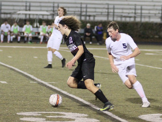 Longhorns Outlast Weather and Milton on Tuesday Night