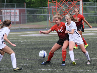 Girls Advance to Semis after 1-0 Victory Over Walton