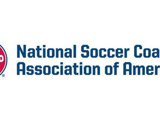 Both Boys and Girls Teams Earn NSCAA Academic Award
