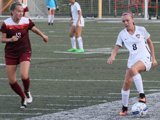 Longhorns Blank Mill Creek 4-0 in Semifinals