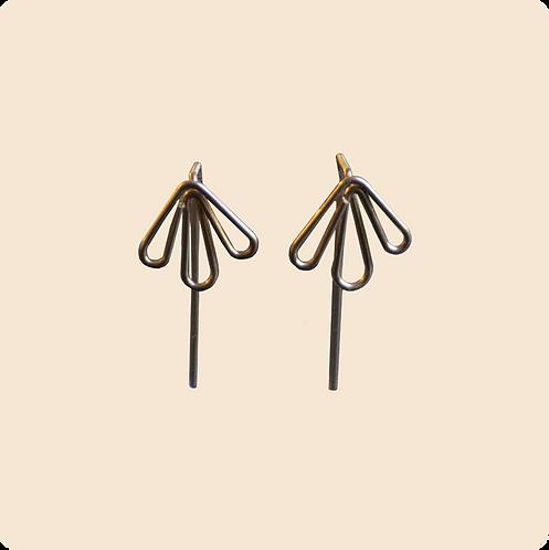 Sylvia - hanging flower threader