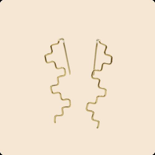 Kida - Geometric threader