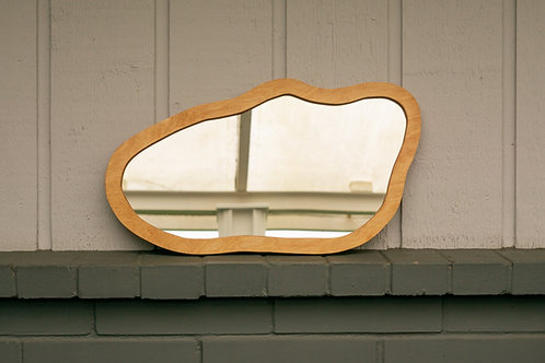 Mirror -Shoe