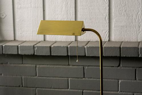 Brass Pharmacy Lamp