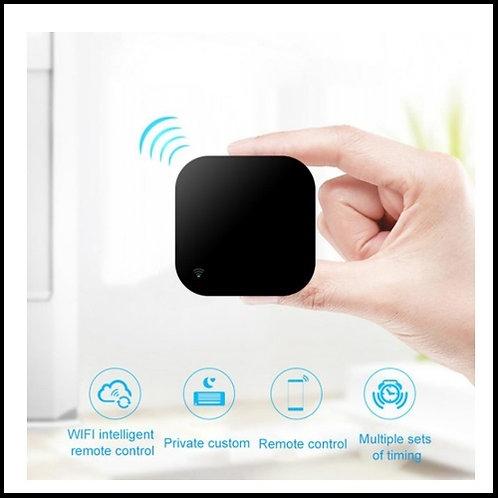 Universal Smart Wifi Infrared Remote Controller