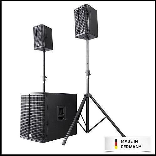 (Ex-Demo) HK Audio LUCAS 2K18