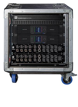 Power rack 16 PLM+