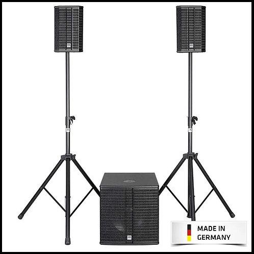 (Powered) HK Audio LUCAS 2K15