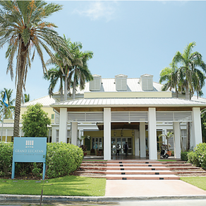 Two-year timeframe for Lucayan resort redevelopment