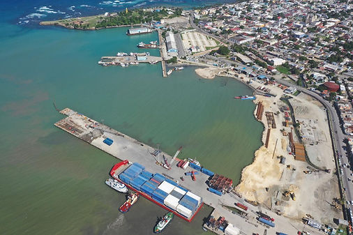 Puerto Plata Taino Bay Construction Star