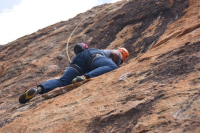 Climb Efficiently: 5 Useful Rock Climbing Technique Tips for Beginners