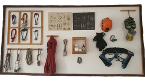 5 Basic Climbing Gear Essentials To Get You Started