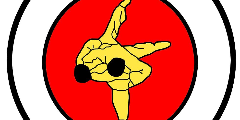 Tournoi de l'US Précigné Judo