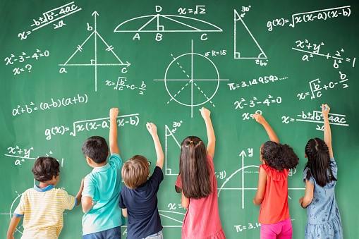 Math Topics for Improving Grades