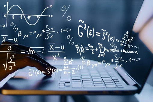 Kids' enjoy math lessons