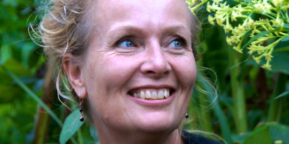 Angelique Romeijn