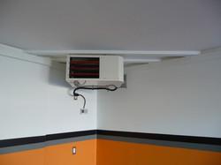 Reznor-Garage-Heater-Electric