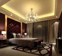 modern-brass-for-bedrooms-with-bed-and-white-linen-of-amazing-classic-glamorous-combined-dark-beddin