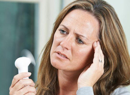 Recognizing the Signs of Menopause and Managing this Life Transition