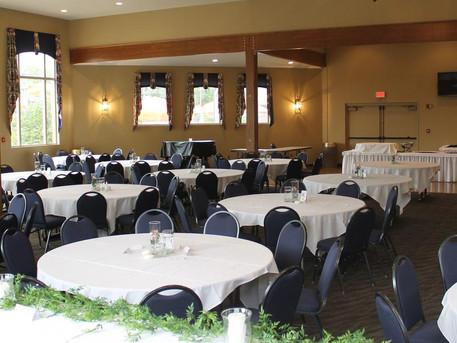 Beeson Hall - Wedding