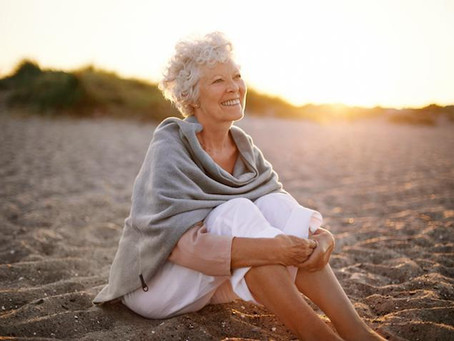 How to Survive the Summer Months with Menopause