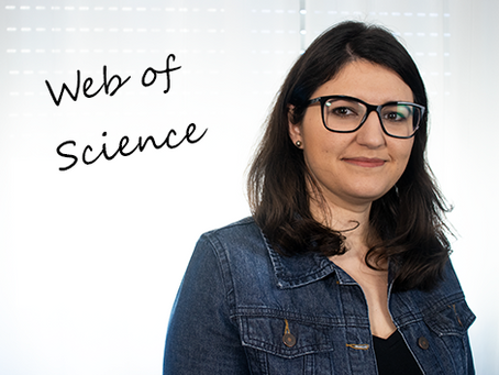 Web of Science - Como buscar artigos?
