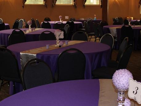 Beeson Hall - Wedding 4