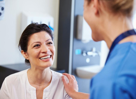 What You Should Know About Recovering from a Hysterectomy