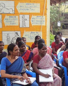 women empowerment en Inde