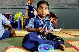 montessori inde education