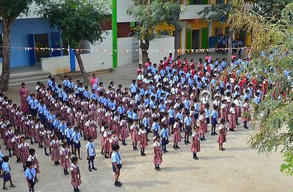 education inde