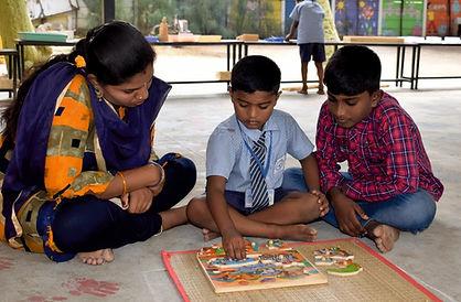 education montessori ofi inde