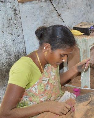 empowerment femme inde